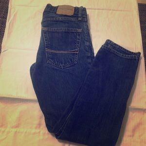 Size 12 Abercrombie kids jeans